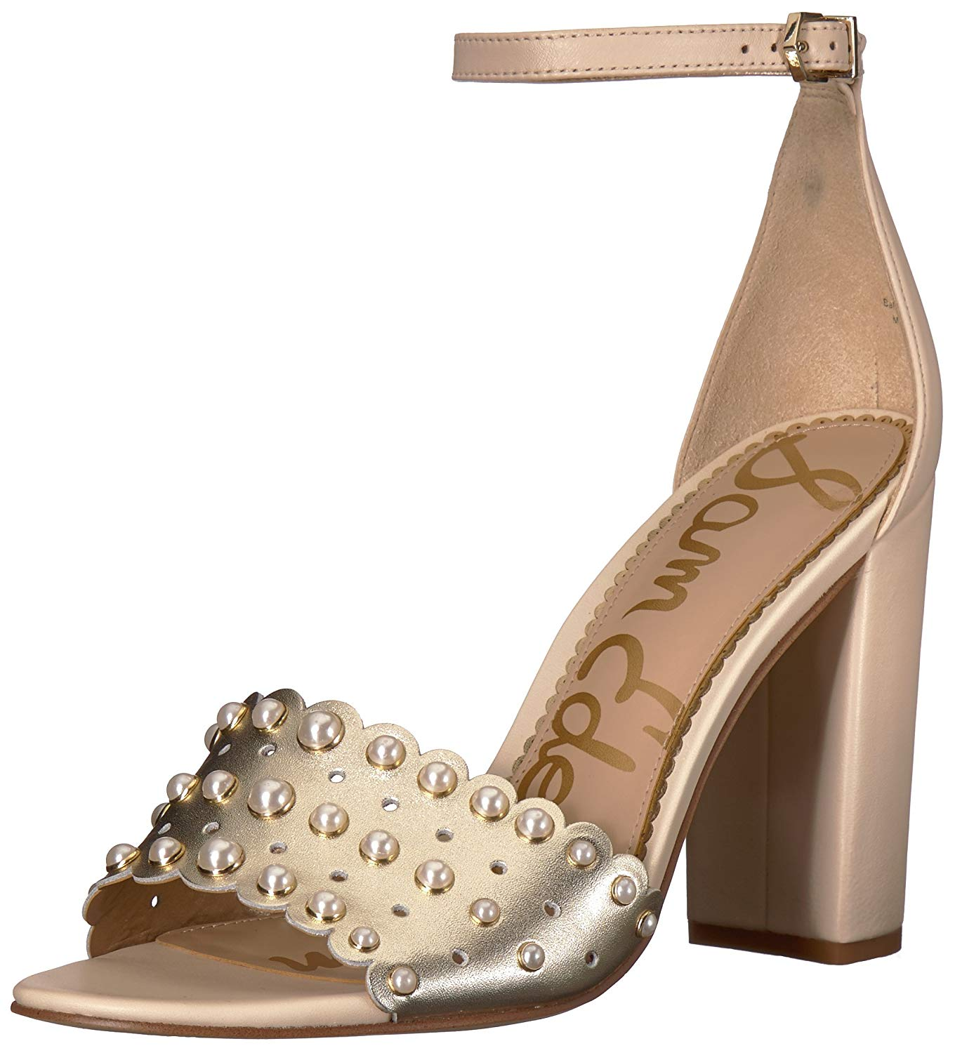 7a364bfb20d2a1 Sam Edelman Womens Yaria 2 Leather Open Toe Special