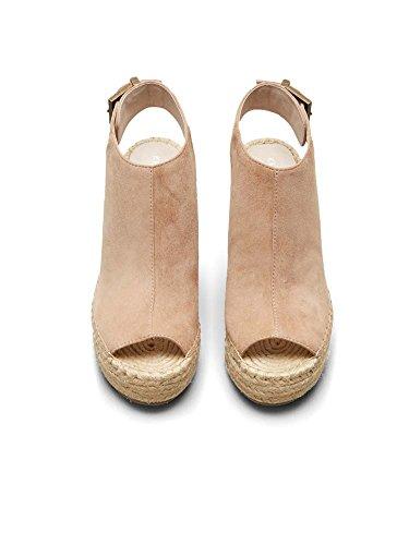 6344369e61b Kenneth Cole New York Women s Olivia Espadrille Wedge Sandal