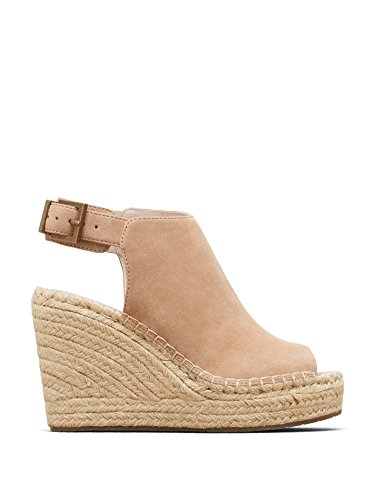 a7098c0efcf Kenneth Cole New York Women s Olivia Espadrille Wedge Sandal