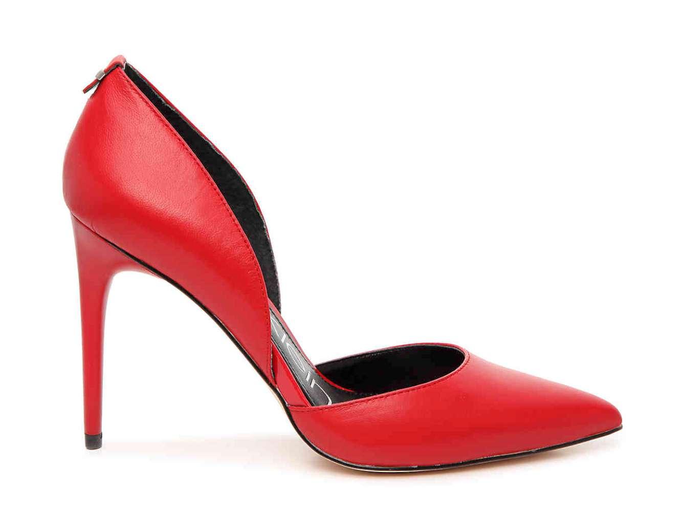 Steve Madden Womens 'Lemorre' Platform Pump Shoes Natural/Multi US 6.5