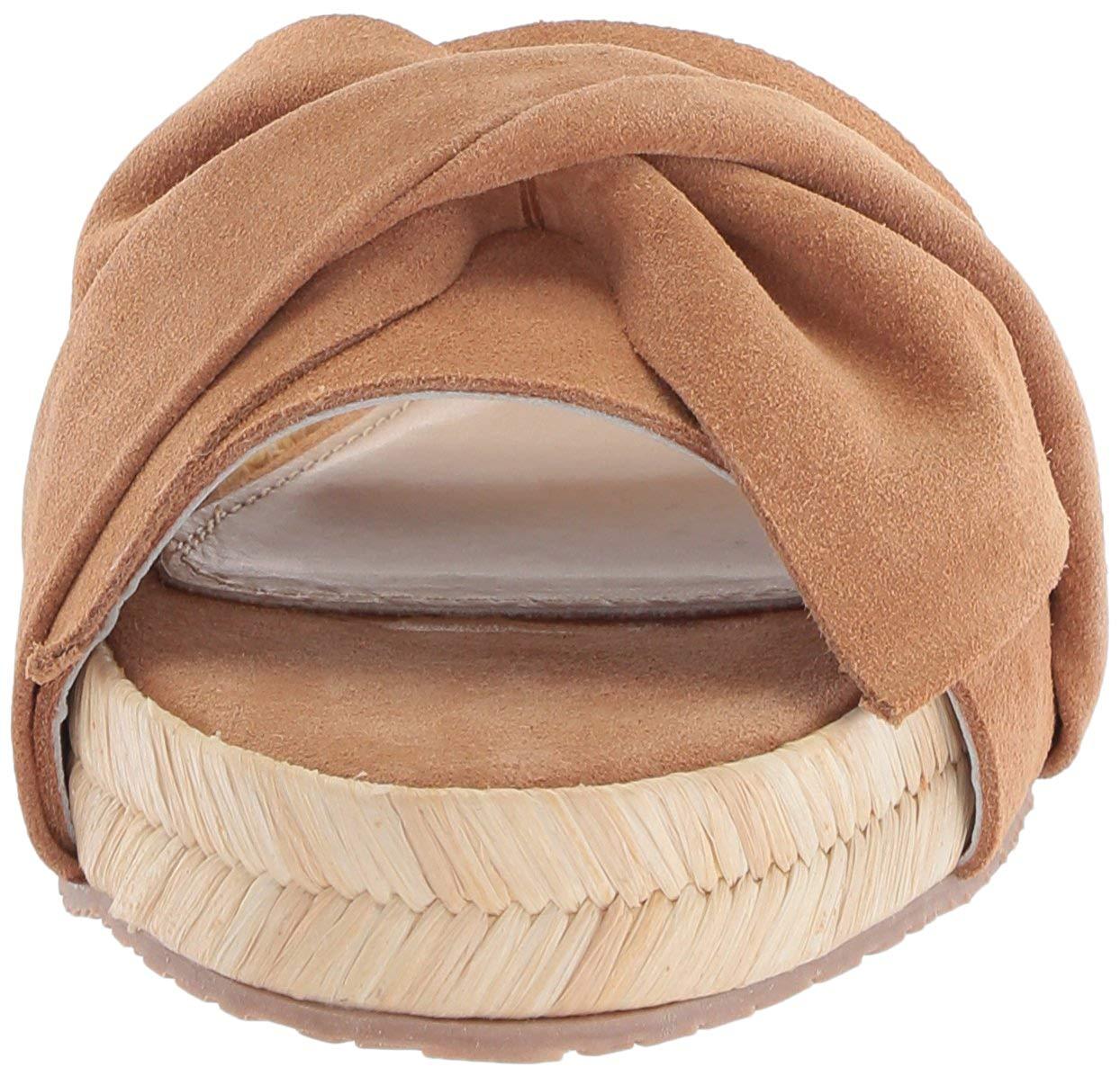 KAANAS Wouomo Sayulita Bow Bow Bow Slide Sandal | Una Grande Varietà Di Merci  314f66