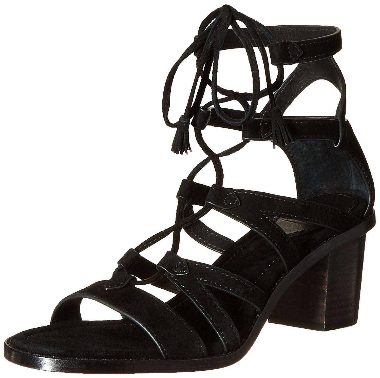 Frye Uk Black Heeled W8xk0opn Brielle Womens Mxak 10 Sandals Us 8 rdshQCxtB