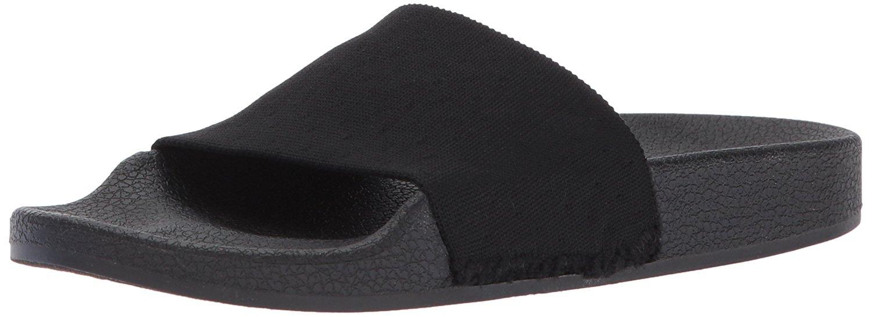fdc9041568c Madden Girl Women s Zekee Slide Sandal