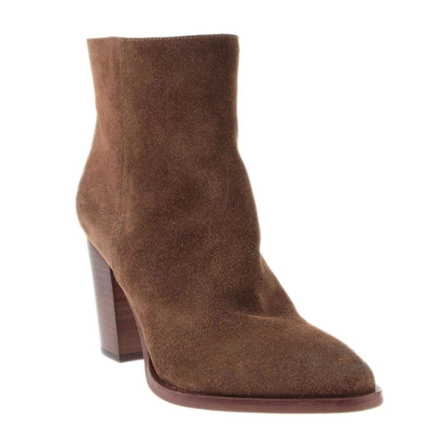 1174a26bf5067 Sam Edelman Womens Blake Closed Toe Ankle Fashion Boots