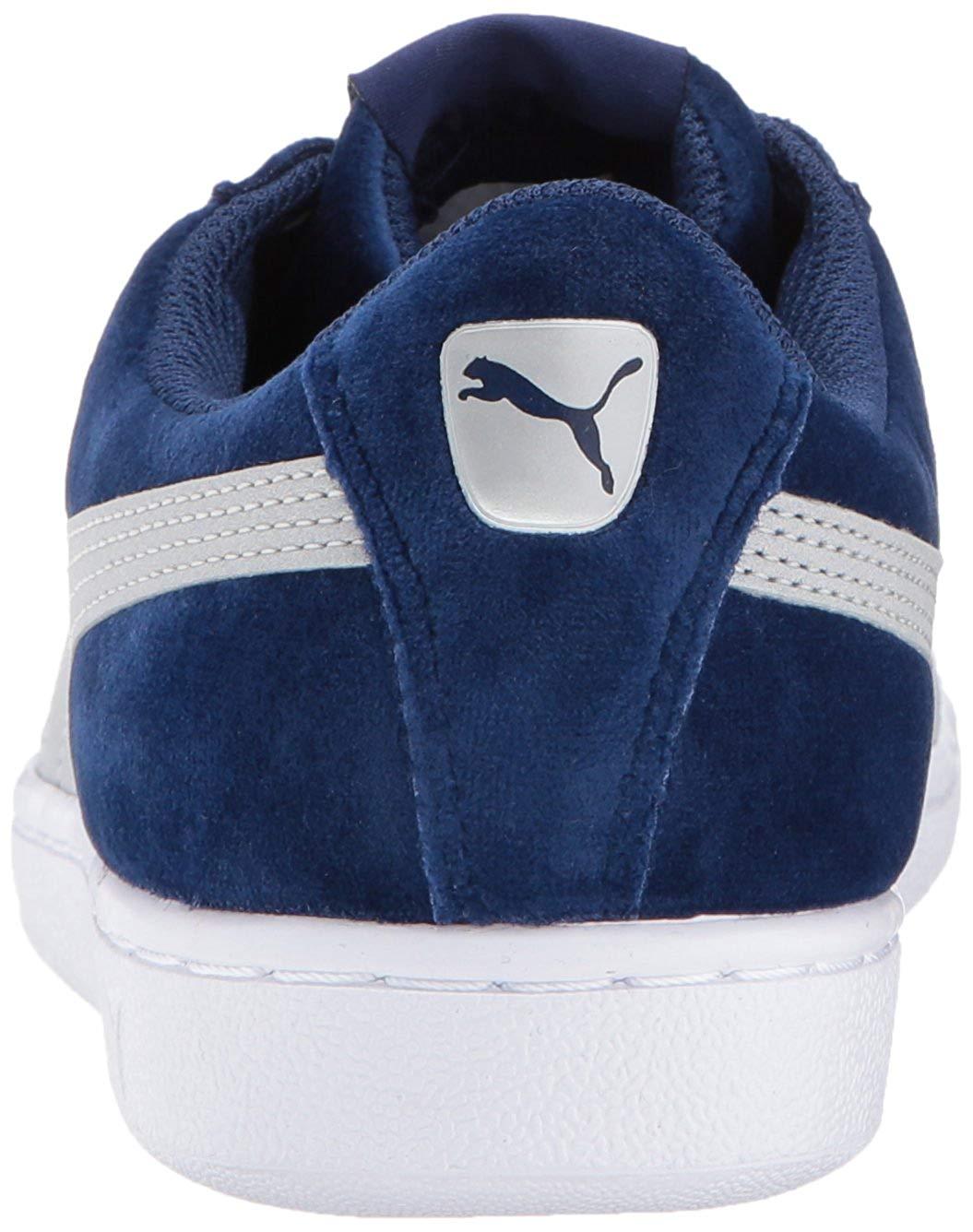 627563671c9b26 PUMA Women s Vikky Velvet Rope BL Sneaker