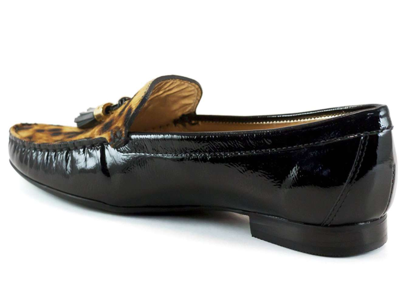 Marc Joseph New York Damenschuhe Toe Wall ST. Leder Closed Toe Damenschuhe Loafers 1e6503