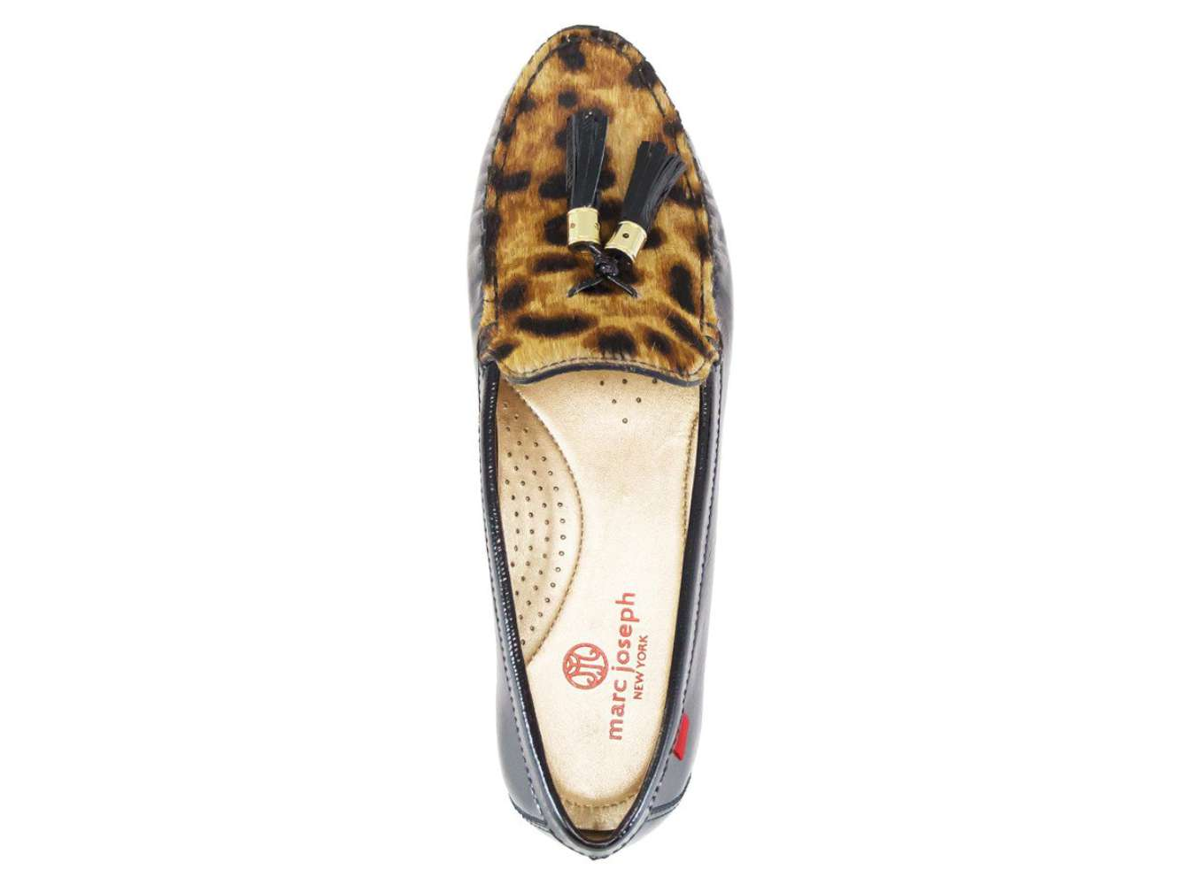 Marc Joseph New York Damenschuhe Wall Loafers ST. Leder Closed Toe Loafers Wall ca5c6a