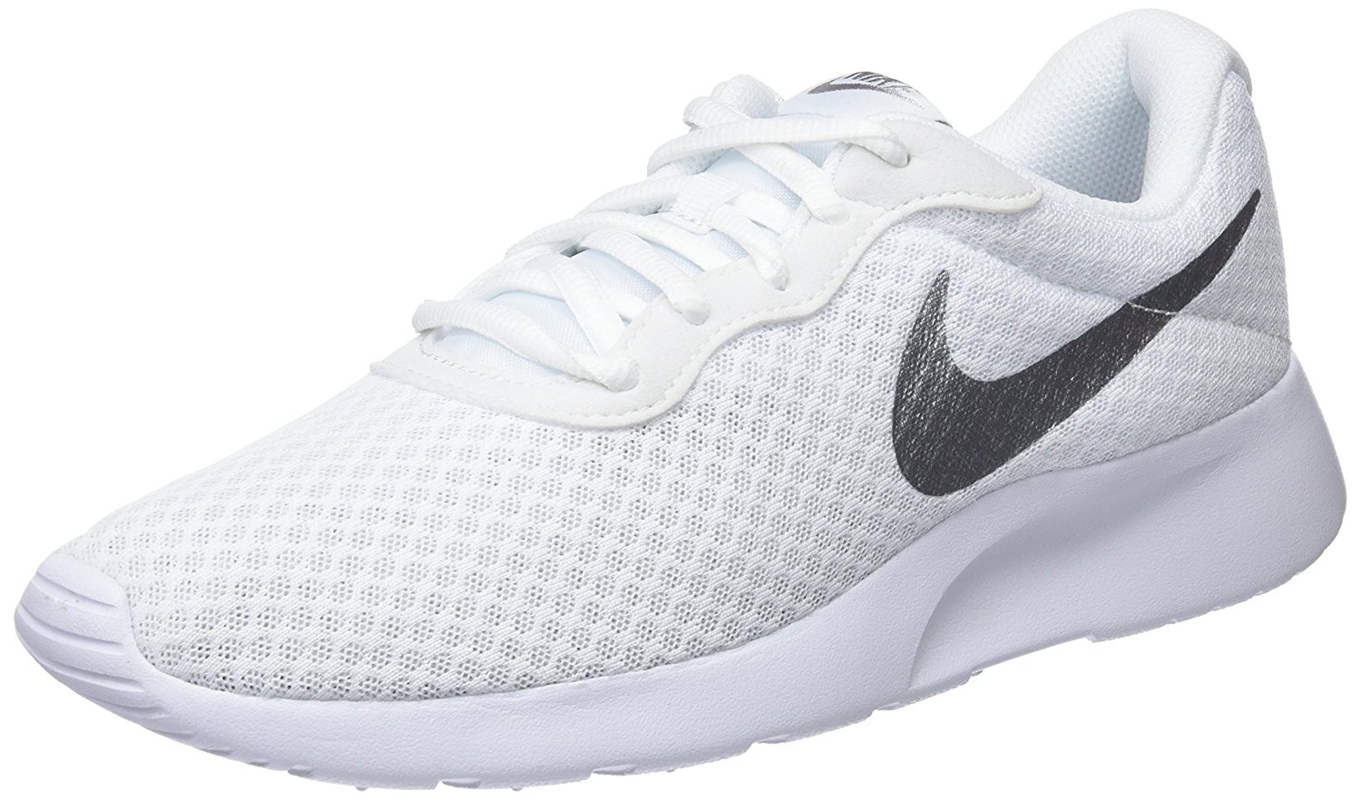 Nike Hombres Sportschuhe Weiss Groesse 6 US /
