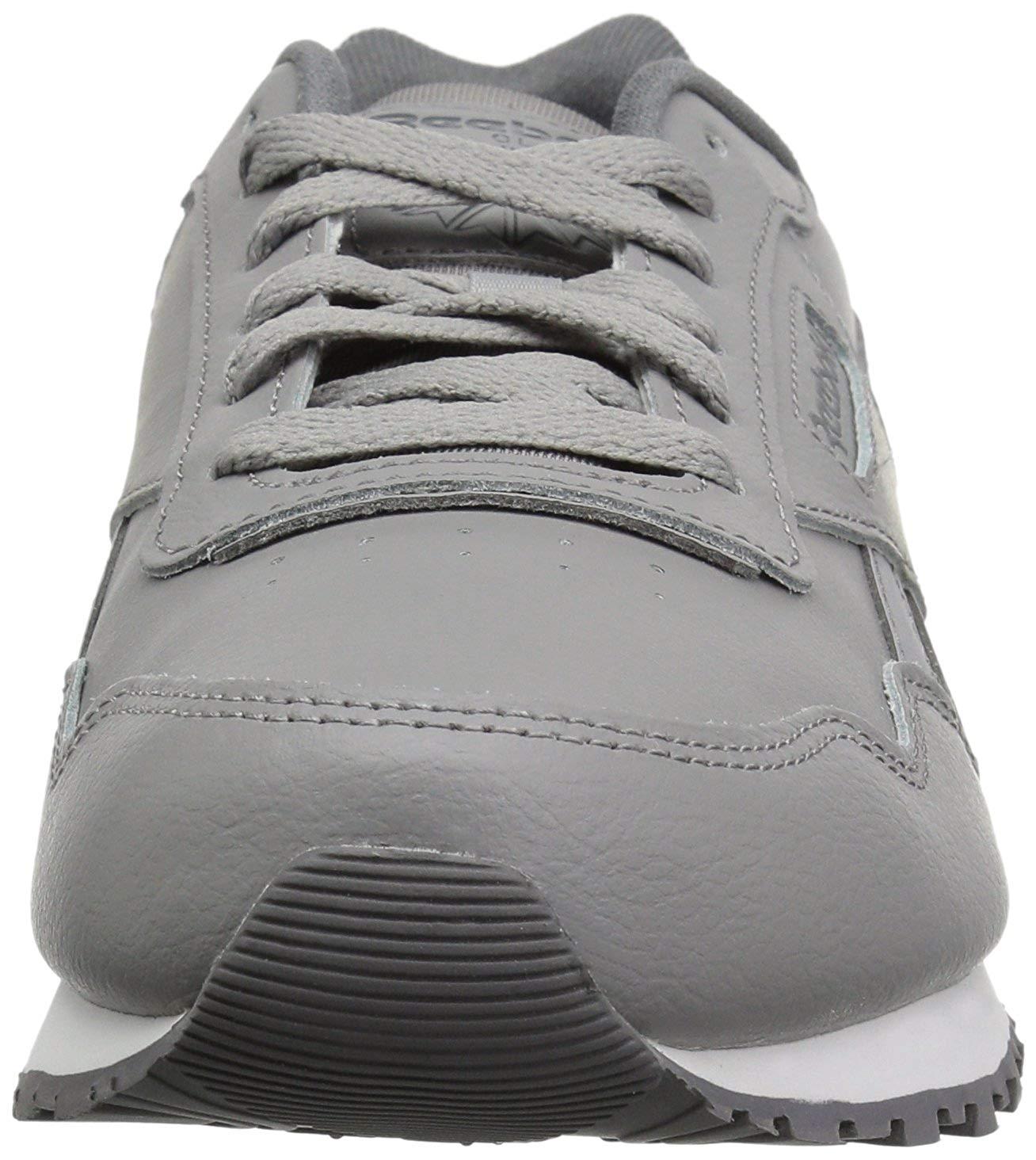Reebok Men s Classic Harman Run Sneaker  6ef029bb2