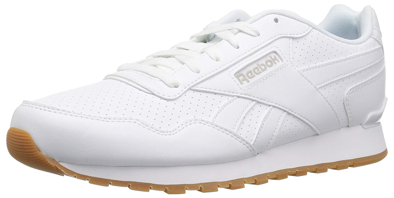 80b0846165904 Reebok Men s Classic Harman Run Sneaker