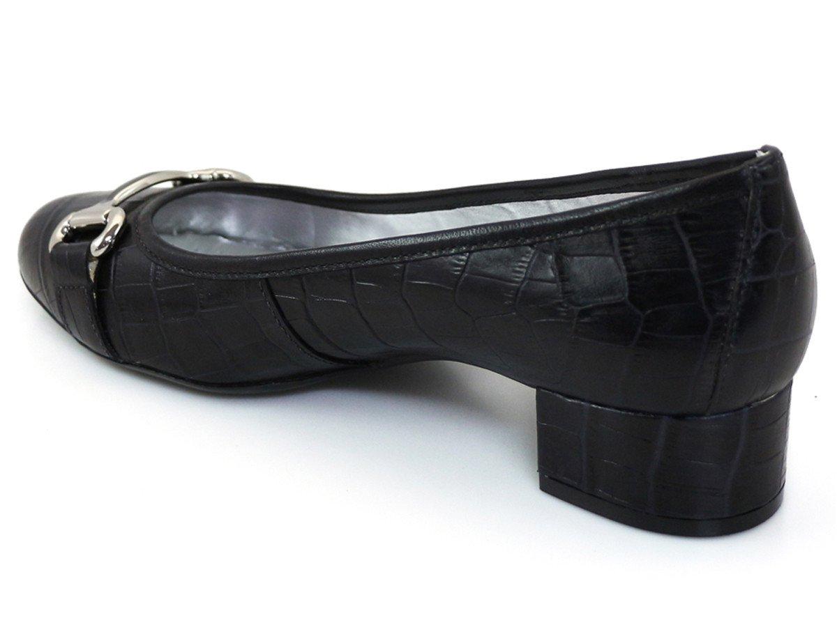 Marc Joseph New York Mujeres Madison Bomba Cerrado toe Zapatos Zapatos Zapatos De Salón Clásico  A la venta con descuento del 70%.
