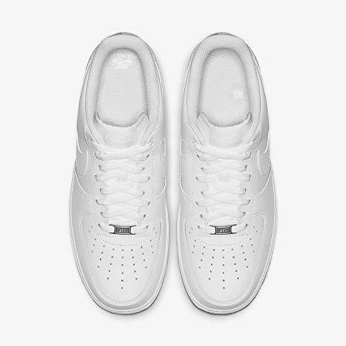 Nike Air Force 1 High 07 White 2014 Size 8.5 $52