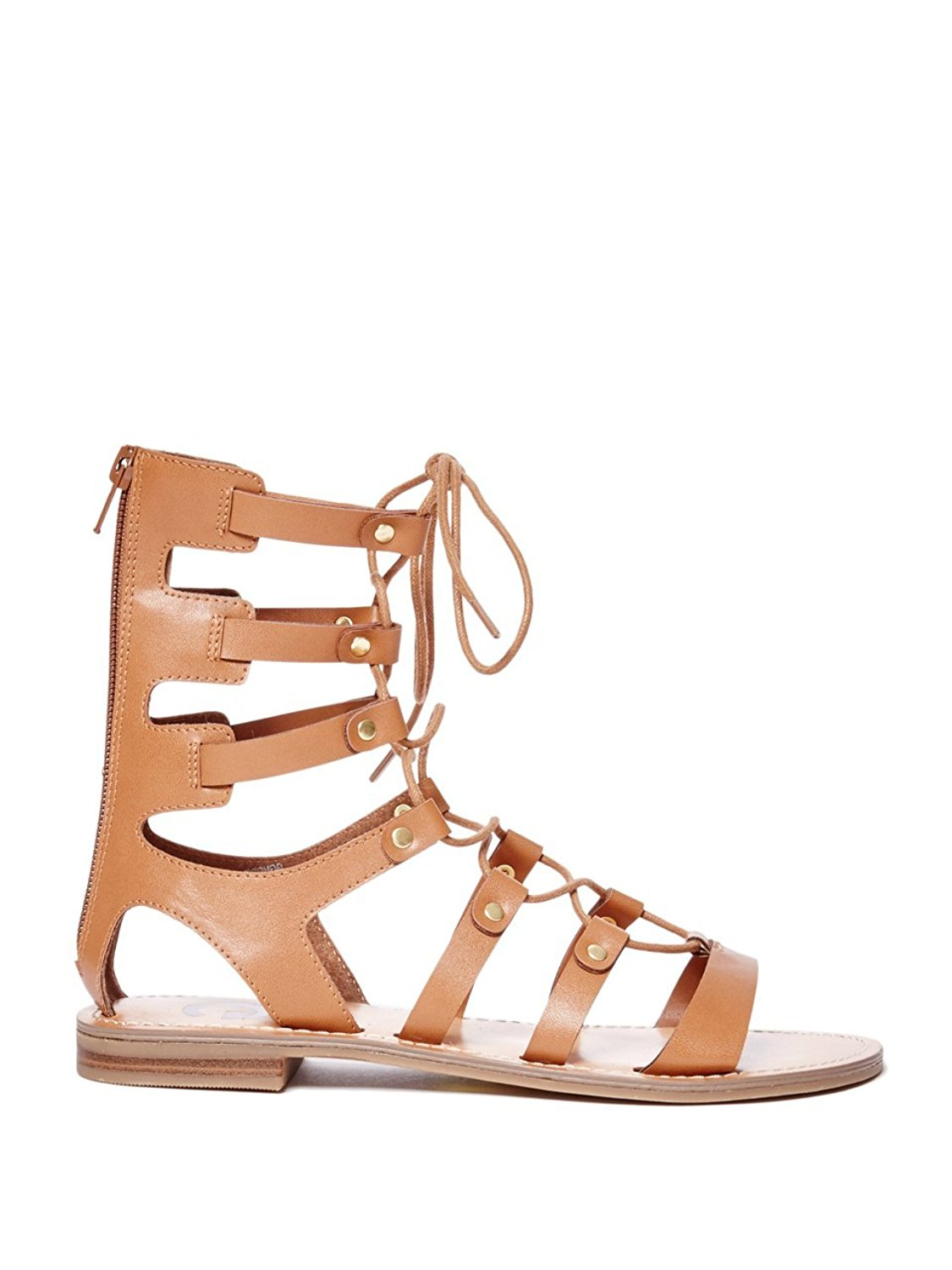 970095738822 G by Guess Womens Hopey Open Toe Casual Gladiator Sandals