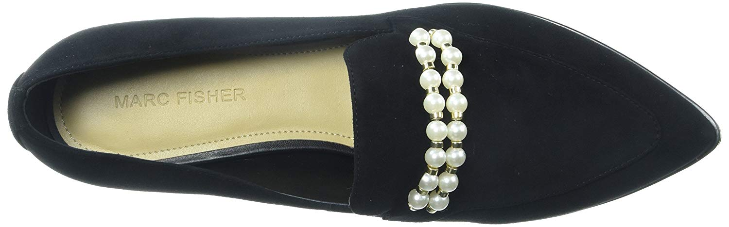 Kneel2 Loafers Fisher Marc Womens Toe Pointed Uxg4q