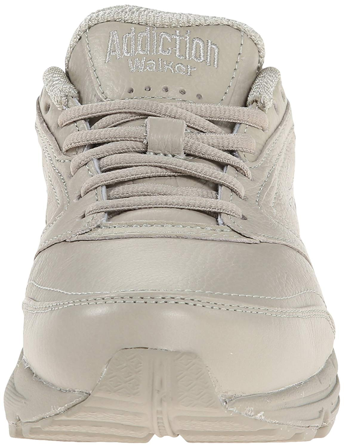 Brooks donna Addiction Walker Walker Walker Leather Low Top Lace Up Running, Bone, Dimensione 6.0 6 cfbc91