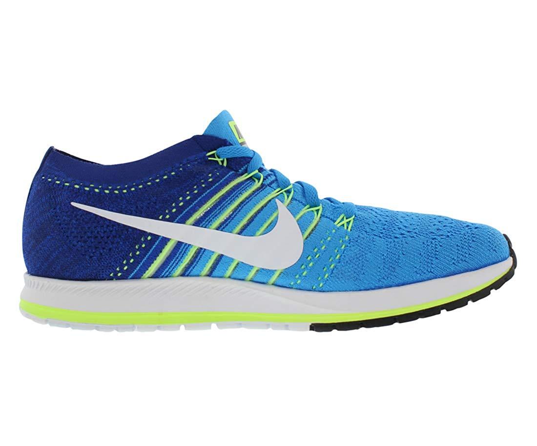 femmes Flyknit Streak running Sneaker de lacets à Nike pour qgItRwT8