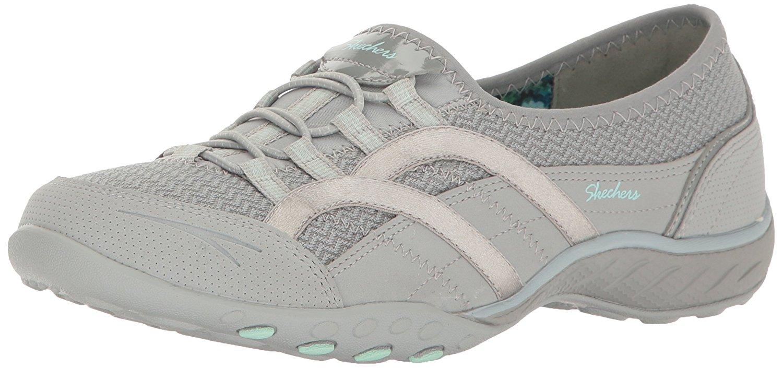 Skechers Damens's Sport Damens's Skechers Damens's Breathe Easy Faithful Fashion Sneaker ... b730b1