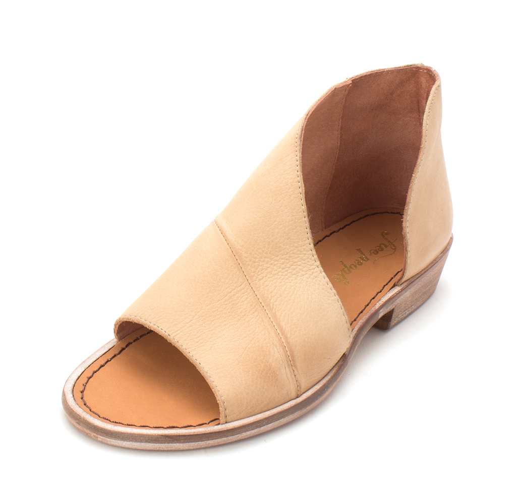 f79d0cdc8cc Free People Womens Wholesale Open Toe Casual Slide Sandals