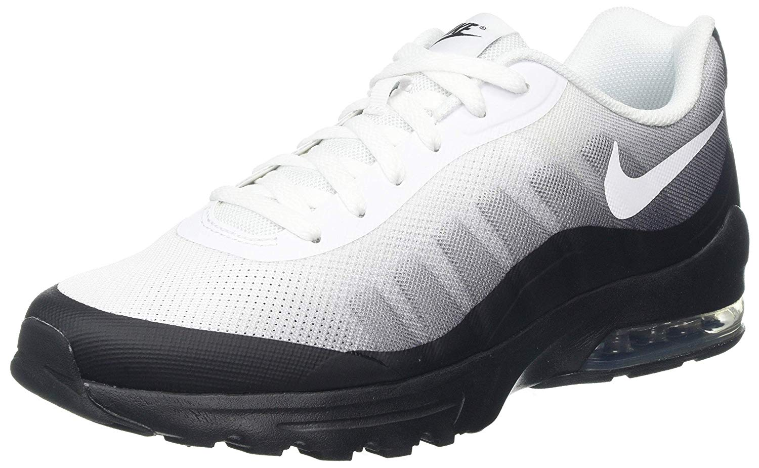 Nike White Air Max Invigor Se Running Shoe 8.5 Us for Men Lyst