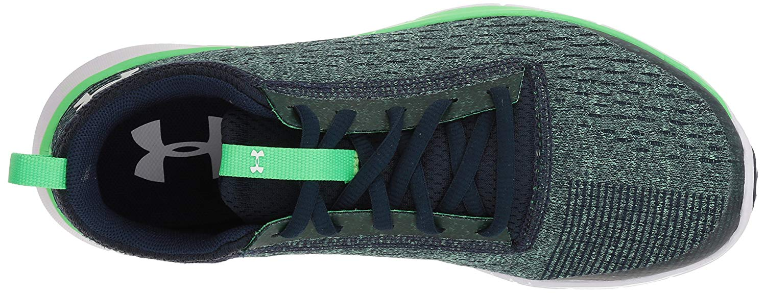 bbf265099c33 Under Armour Kids  Grade School Lightning 2 Sneaker