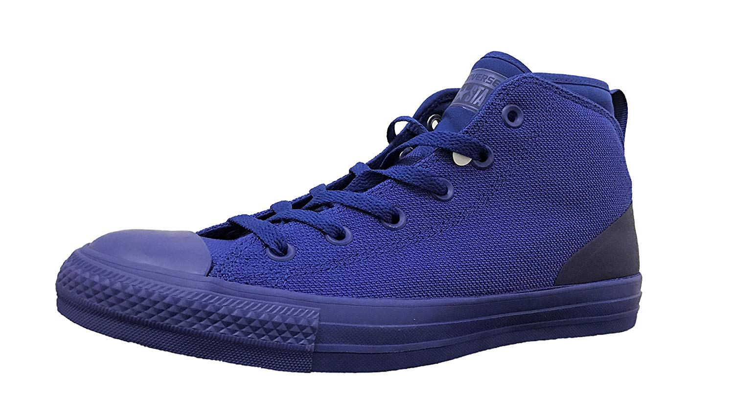 Converse Unisex Mens Chuck Taylor All Star Syde Street Mid Fashion ... 28dced6b1