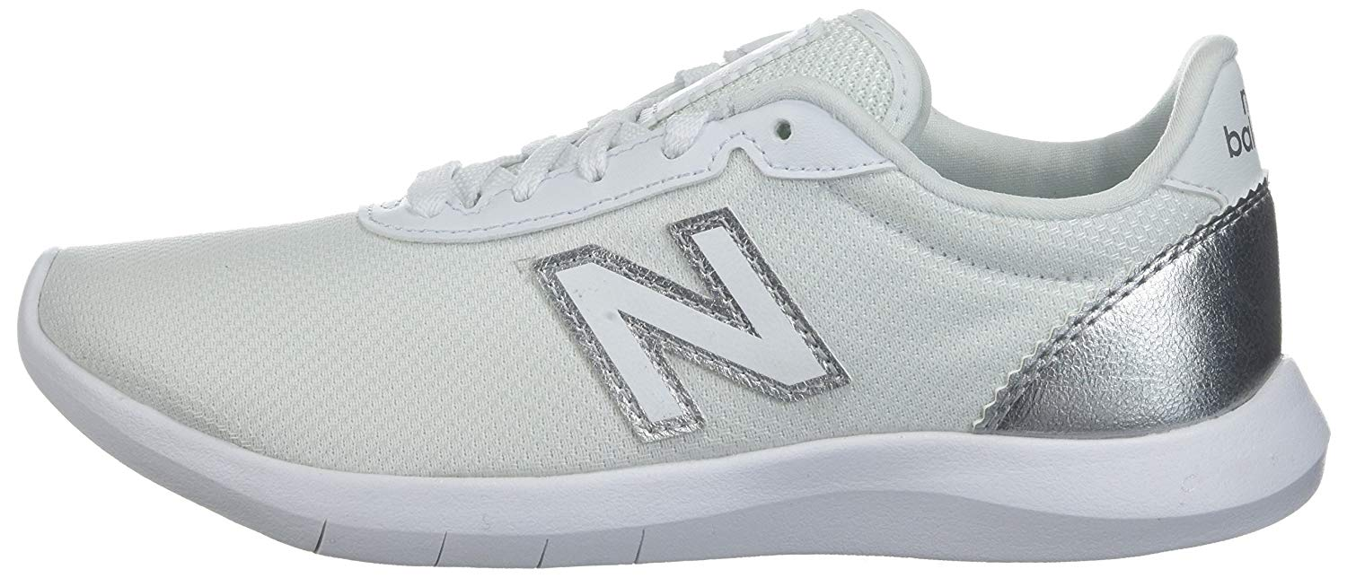 739b24d8566 New Balance Womens 5141 Training Shoe Fabric Low Top Lace Up Fashion  Sneakers