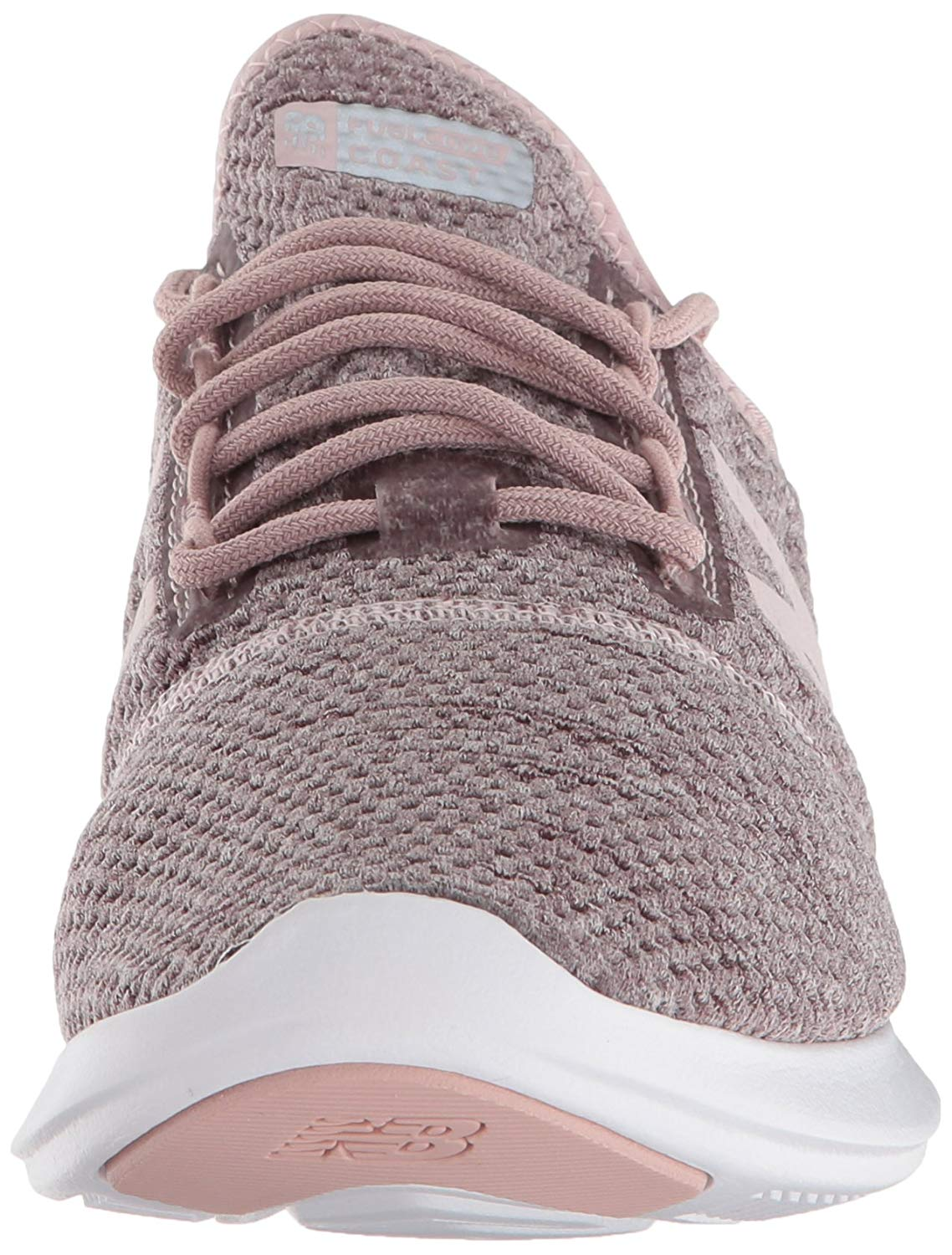 New-Balance-Womens-wcstlrb4-Coast-V4-Low-Top-Lace-Up-Running-Sneaker thumbnail 13