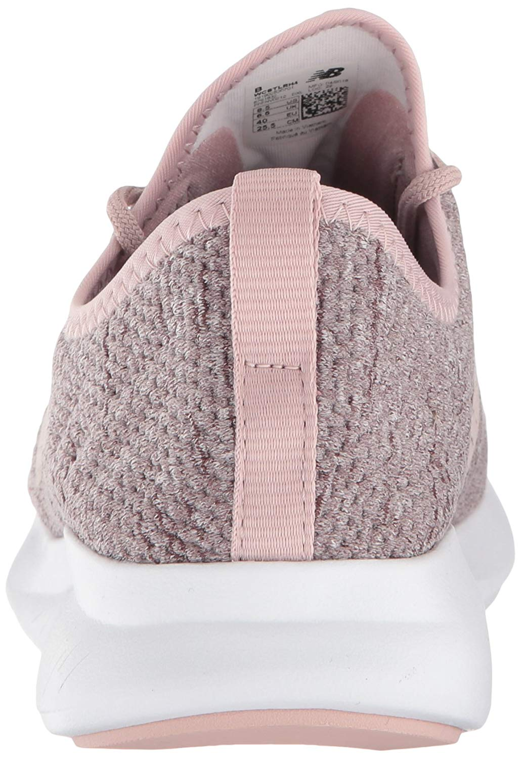 New-Balance-Womens-wcstlrb4-Coast-V4-Low-Top-Lace-Up-Running-Sneaker thumbnail 14