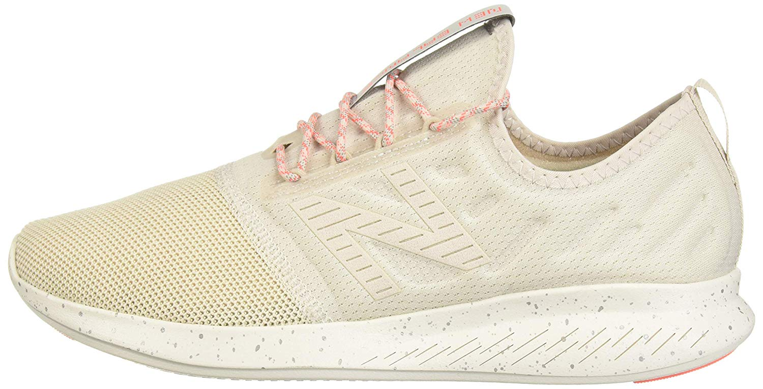 New-Balance-Womens-wcstlrb4-Coast-V4-Low-Top-Lace-Up-Running-Sneaker thumbnail 9