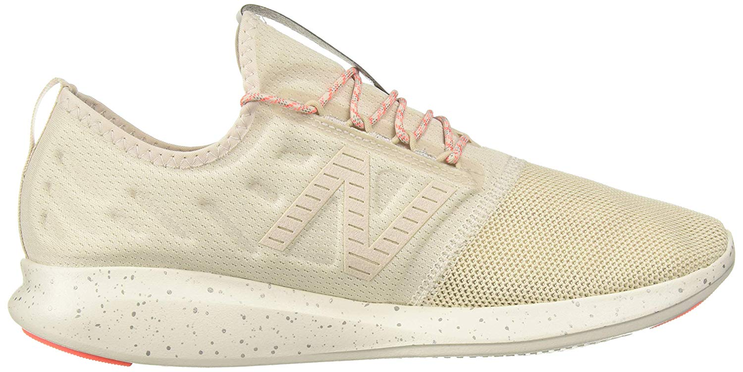 New-Balance-Womens-wcstlrb4-Coast-V4-Low-Top-Lace-Up-Running-Sneaker thumbnail 10