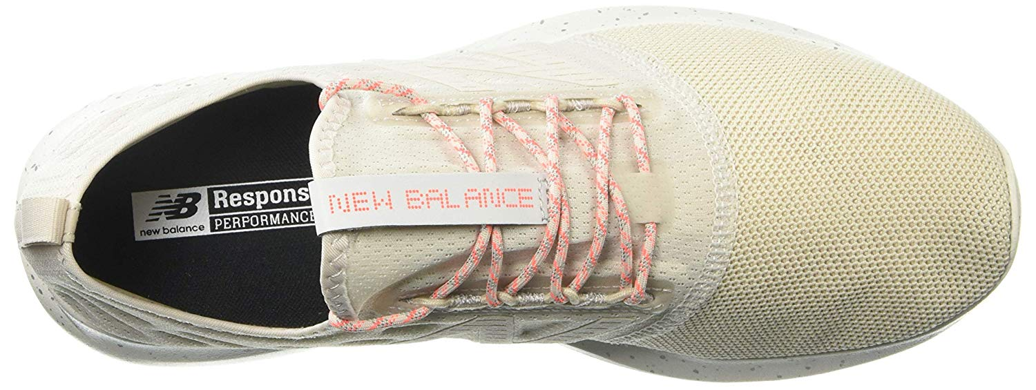 New-Balance-Womens-wcstlrb4-Coast-V4-Low-Top-Lace-Up-Running-Sneaker thumbnail 12