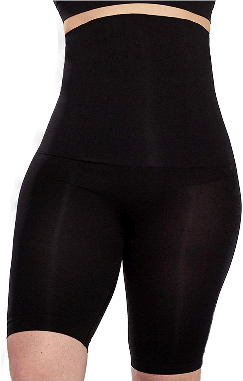 EMPETUA Shapermint High Waisted Body Shaper Shorts