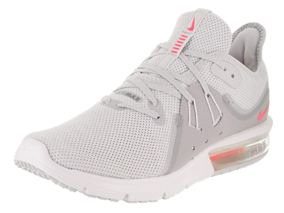 Damen Nike Damen WMNS Air Max Sequent 3 Laufschuhe