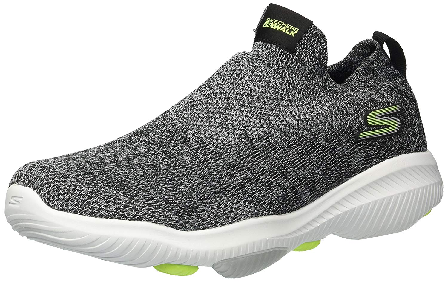 Skechers Men's Go Walk Revolution Ultra Jolt Sneaker