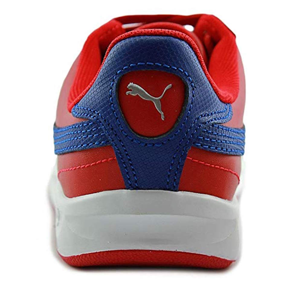 nett Puma Mens G. Vilas 2 Low Top Lace Up Walking Shoes