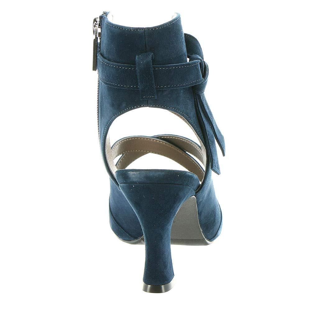 Arreglo para Sandalias mujer Montego Bay Peep Toe Ocasión Especial Sandalias para De Tiras 83bc26