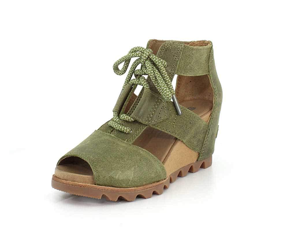 70d24391f Sorel Women s Joanie Lace Up Sandals