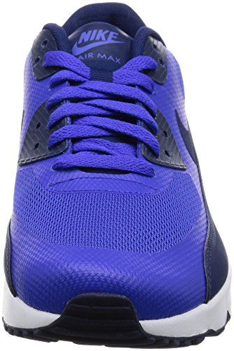 Nike Air Max 90 Ultra 2.0 Running Herren Laufschuhe schwarz