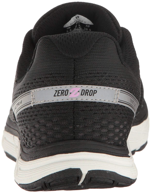 Womens 4 taglia nera da 5 con 43619778700 5 lacci Altra Sneaker corsa bassa Intuition dz4wqdvnxE