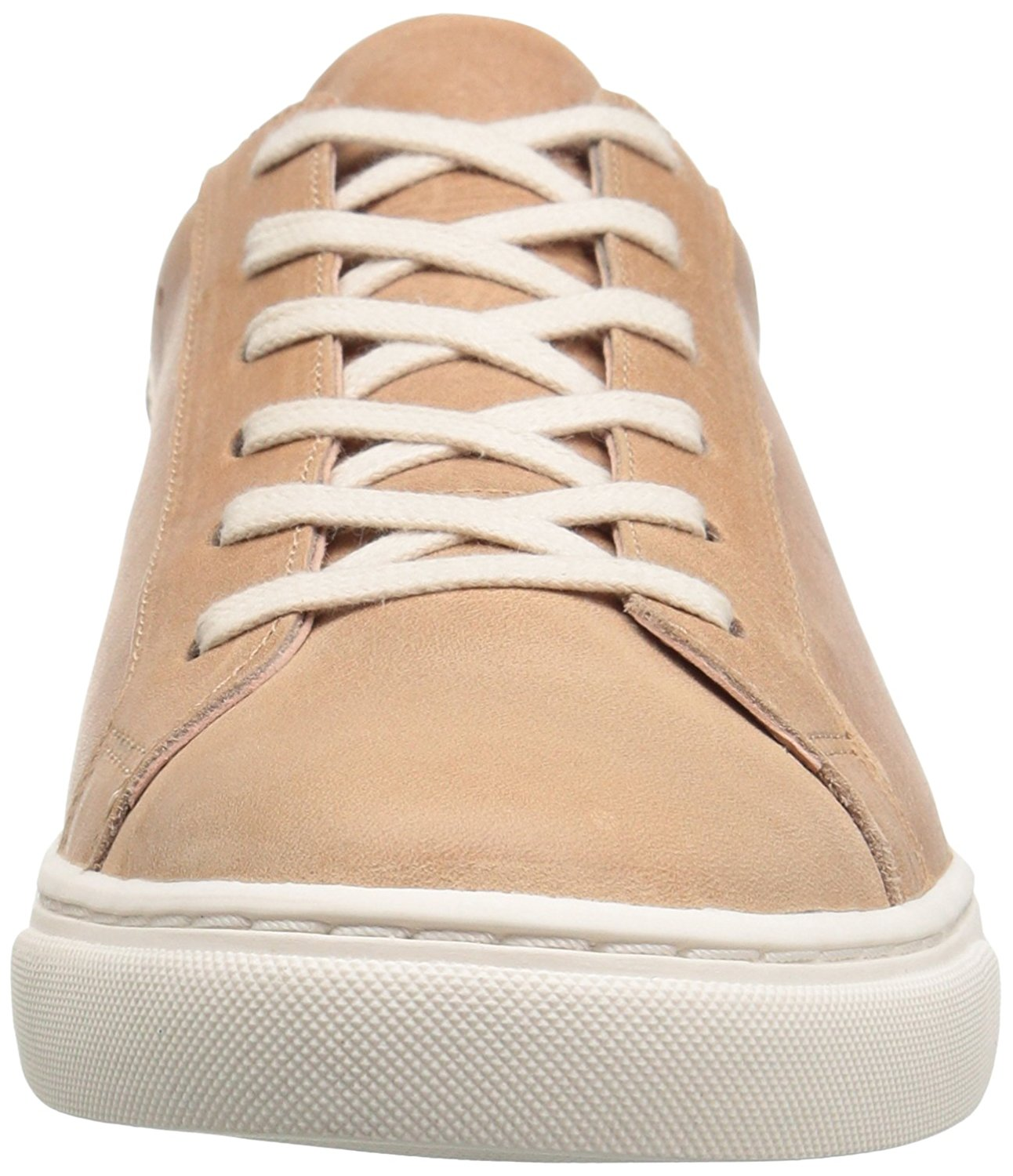 c974f997 Lucky Brand Womens Lotuss3 Leather Low Top Lace Up Fashion Sneakers ...