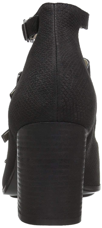 Naturalizer donne Sandali con tacco nero grande 7.5 7.5 7.5 US 38.5 EU 675382