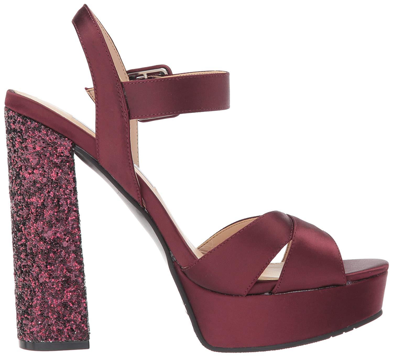 75875bda0cd NINA Women s Savita Platform Dress Sandal