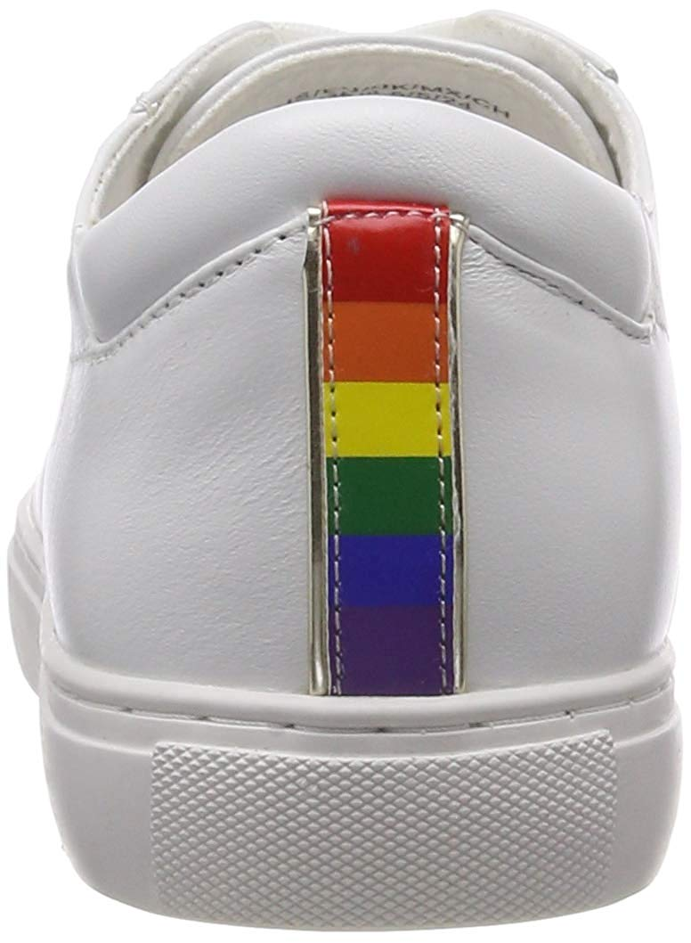 b95fe4cec4d7 Kenneth Cole Women s Kam Pride Sneaker