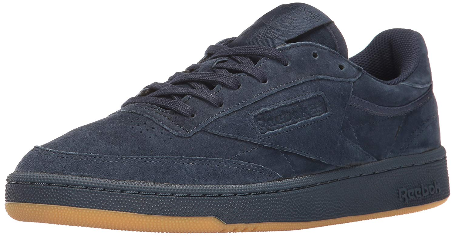 9f1871a034291 Reebok Men s Club C 85 TG Fashion Sneaker