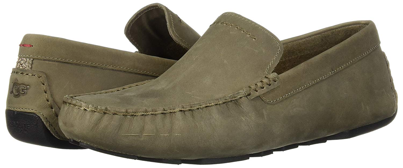 Détails sur Ugg Australia Chaussures Loafer Couleur Beige Pumice Taille 40 EU 7 US