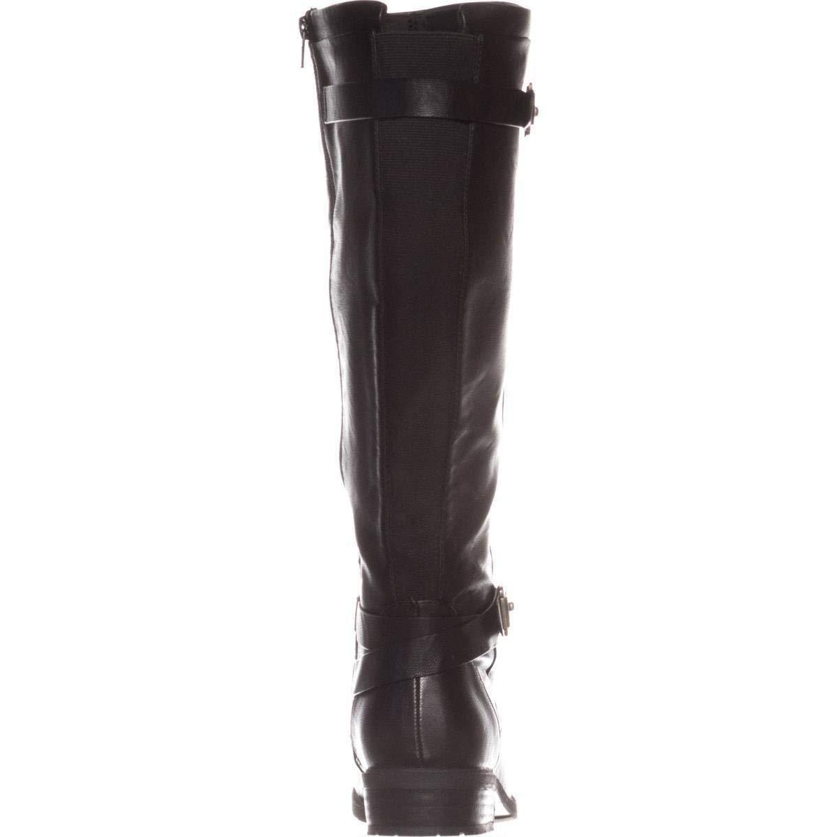 Bare Traps Frauen Frauen Frauen Yalina2 Weite Wadenoeffnung Geschlossener Zeh Fashion Stiefel 46f647