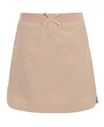 Essentials Girls Uniform Scooter Skorts