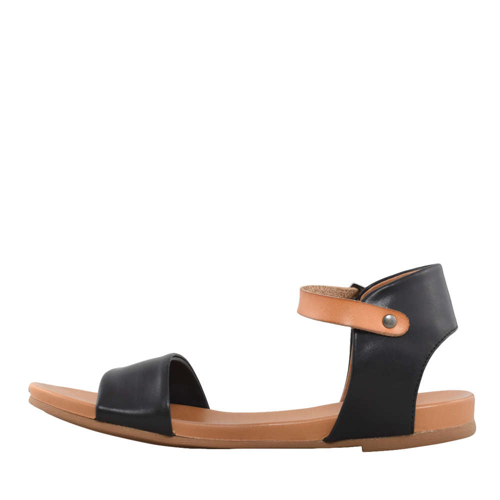 a1f61c7cf37 Details about Zigi Soho Womens Island Open Toe Casual Ankle Strap Sandals