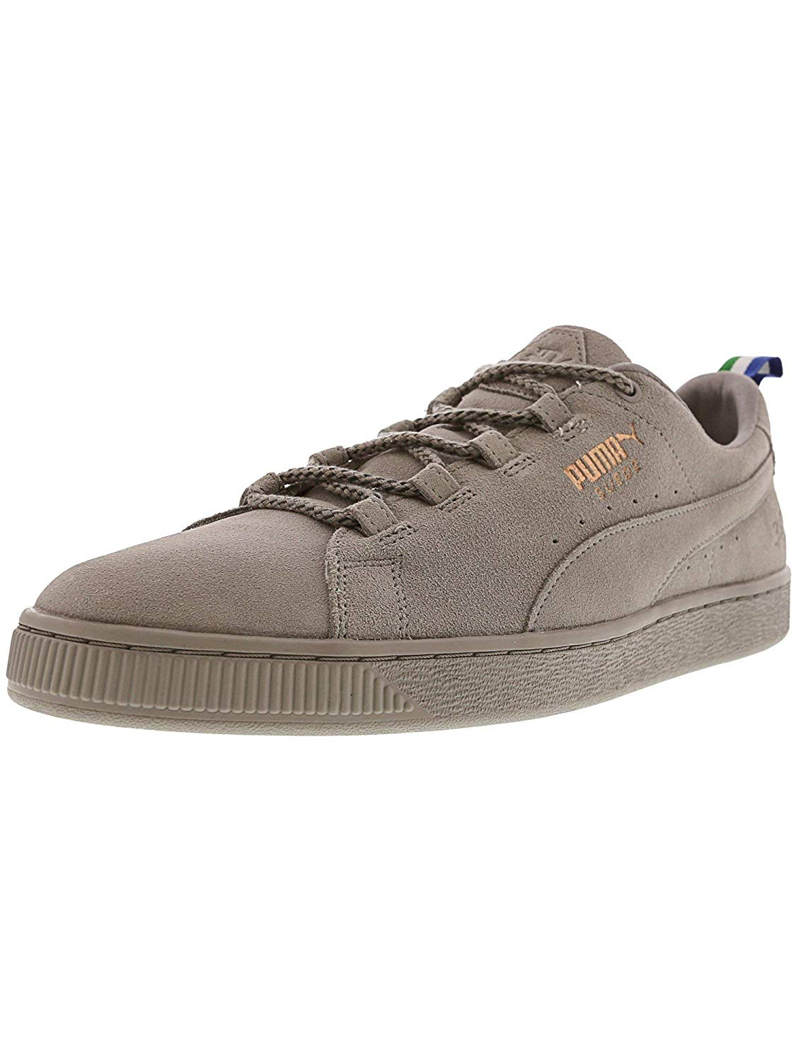 5a3b909cbba86 PUMA Men's Suede Big Sean Ankle-High Fashion Sneaker | eBay