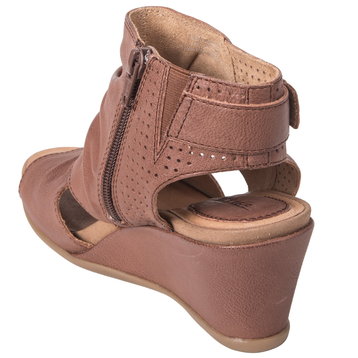 Kalso Earth scarpe donna Sweetpea Leather Open Toe Casual Casual Casual Ankle Strap Sandals | Online Shop  07d41e